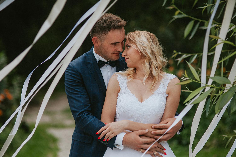 Karolina i Andrzej