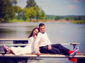Agnieszka i Lukasz