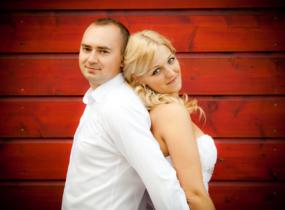 Paulina i Daniel